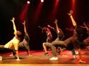 Aula de Street Dance e Jazz em Curitiba